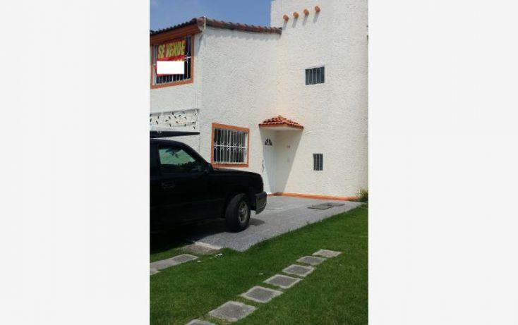 Foto de casa en venta en diagonal del ferrocaril 3821, morillotla, san andrés cholula, puebla, 1995696 no 32