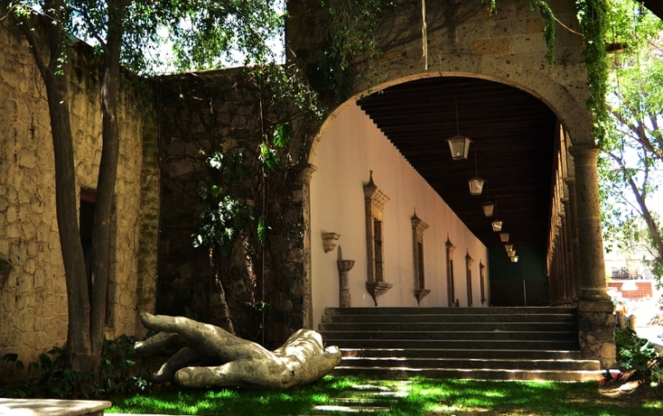 Foto de departamento en renta en  , rojas ladrón de guevara, guadalajara, jalisco, 1852926 No. 06