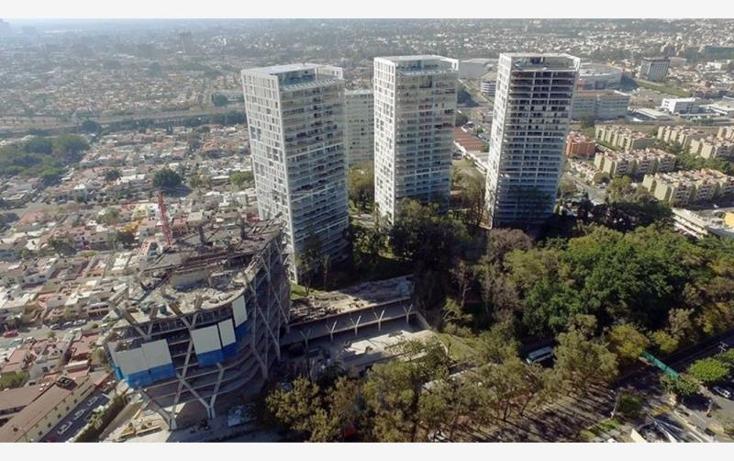 Foto de departamento en renta en  93, vallarta san jorge, guadalajara, jalisco, 2780944 No. 01