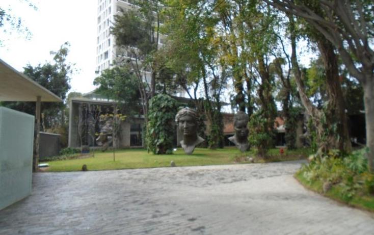 Foto de departamento en renta en  93, vallarta san jorge, guadalajara, jalisco, 2780944 No. 02