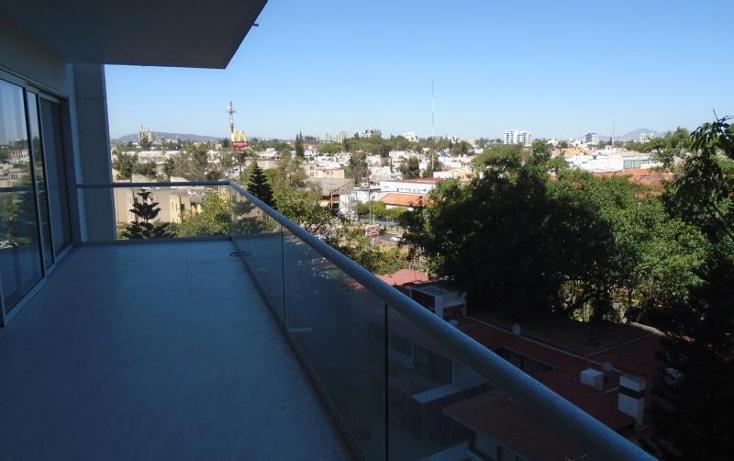 Foto de departamento en renta en  93, vallarta san jorge, guadalajara, jalisco, 2780944 No. 17