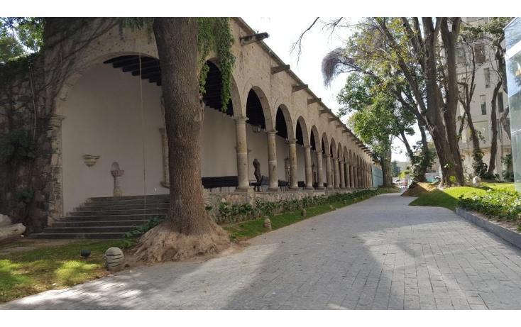 Foto de departamento en venta en diagonal san jorge , vallarta san jorge, guadalajara, jalisco, 2717192 No. 05