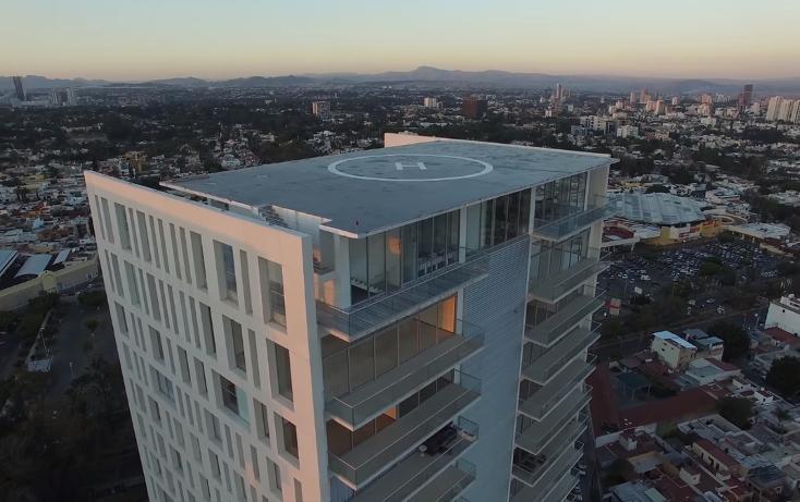 Foto de departamento en venta en diagonal san jorge , vallarta san jorge, guadalajara, jalisco, 2717192 No. 22