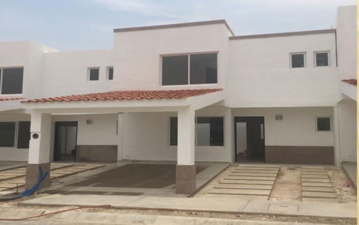 Foto de casa en venta en diagonal santa rosa , terán, tuxtla gutiérrez, chiapas, 853725 No. 01