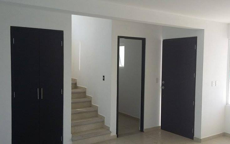 Foto de casa en venta en diagonal santa rosa , terán, tuxtla gutiérrez, chiapas, 853725 No. 04
