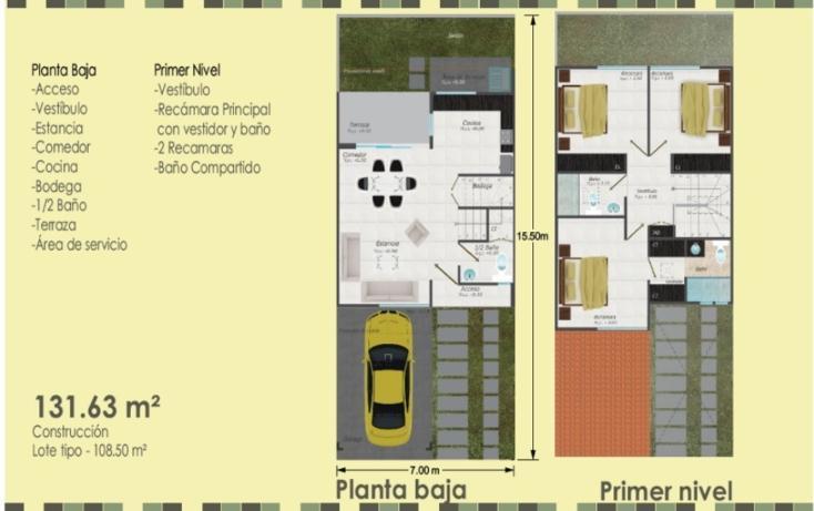 Foto de casa en venta en diagonal santa rosa , terán, tuxtla gutiérrez, chiapas, 853725 No. 12