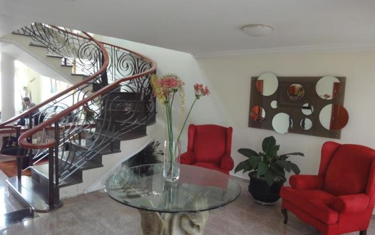 Foto de casa en venta en diagonal sebasti?n bach 5809, residencial del parque, zapopan, jalisco, 1906220 No. 02