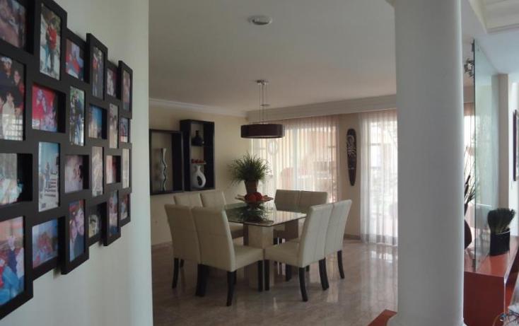 Foto de casa en venta en diagonal sebasti?n bach 5809, residencial del parque, zapopan, jalisco, 1906220 No. 03