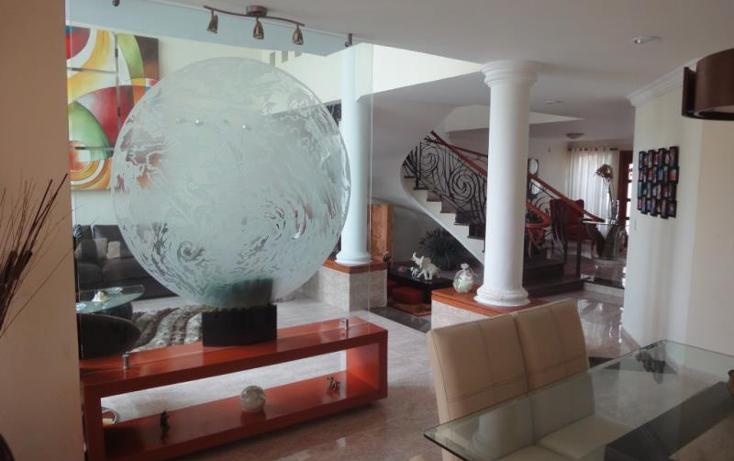 Foto de casa en venta en diagonal sebasti?n bach 5809, residencial del parque, zapopan, jalisco, 1906220 No. 04