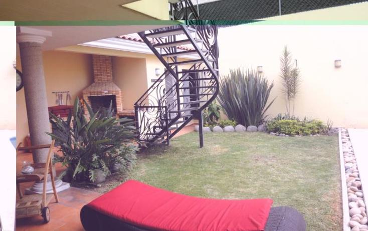 Foto de casa en venta en diagonal sebasti?n bach 5809, residencial del parque, zapopan, jalisco, 1906220 No. 16