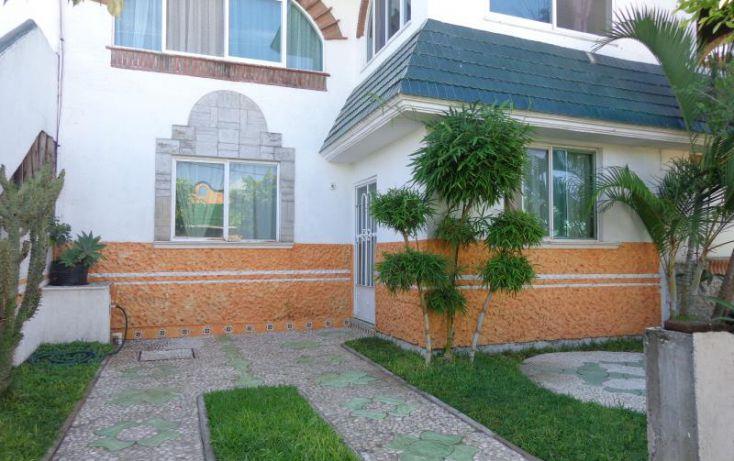 Foto de casa en venta en diamante 10, el rocio, yautepec, morelos, 1988550 no 01