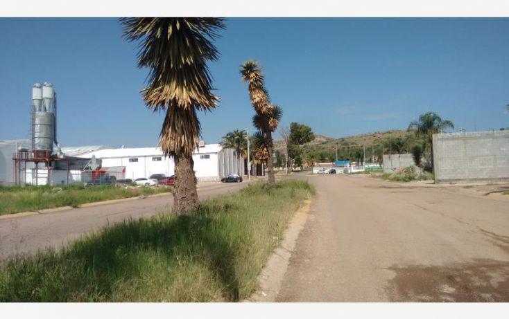 Foto de terreno comercial en renta en diamante 110, chulas fronteras, durango, durango, 1159799 no 02