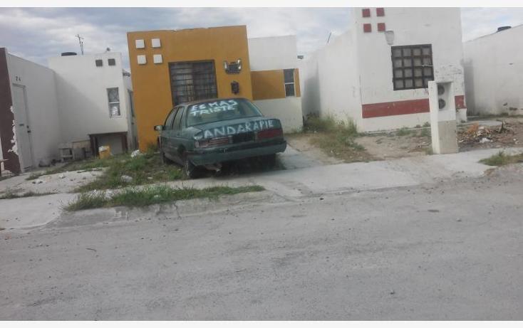 Foto de casa en venta en diamante 215, las margaritas, r?o bravo, tamaulipas, 1724948 No. 03