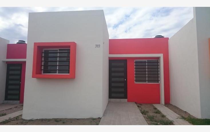 Foto de casa en venta en diamante 970, el cortijo, villa de álvarez, colima, 1846480 No. 01