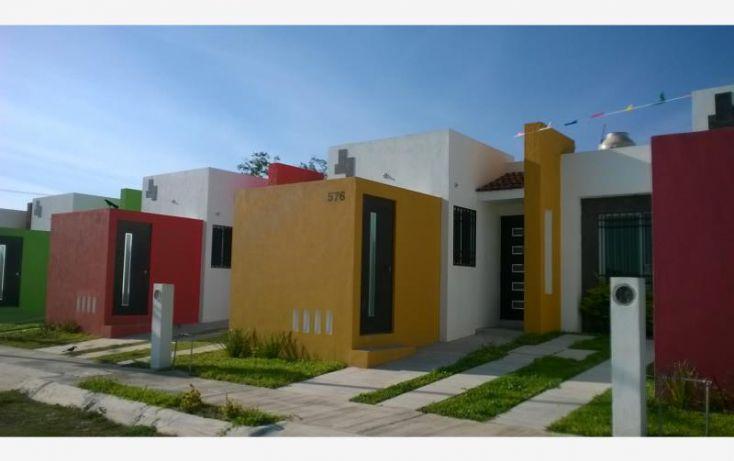 Foto de casa en venta en diamante 970, villa flores, villa de álvarez, colima, 1527942 no 09