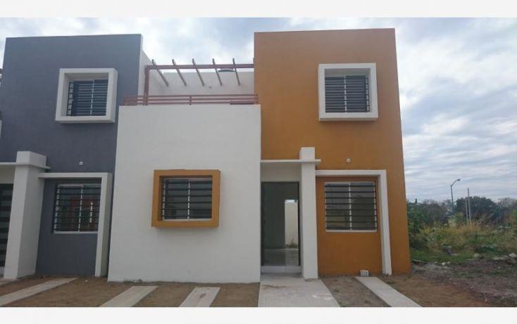 Foto de casa en venta en diamante 970, villa flores, villa de álvarez, colima, 1845444 no 01