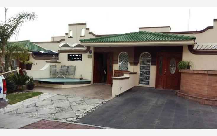 Foto de casa en venta en  , diamante, morelia, michoacán de ocampo, 1433671 No. 01
