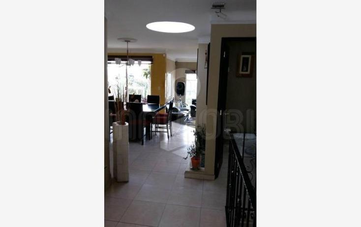 Foto de casa en venta en  , diamante, morelia, michoacán de ocampo, 1433671 No. 04
