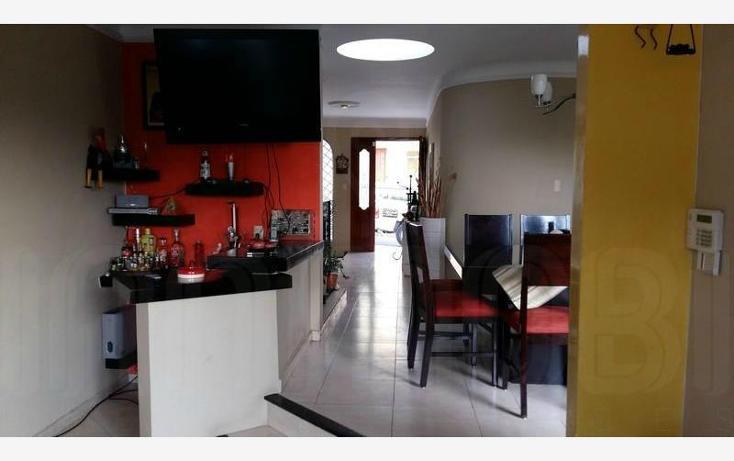 Foto de casa en venta en  , diamante, morelia, michoacán de ocampo, 1433671 No. 09