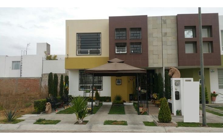 Foto de casa en venta en  , diamante, pachuca de soto, hidalgo, 1671921 No. 01