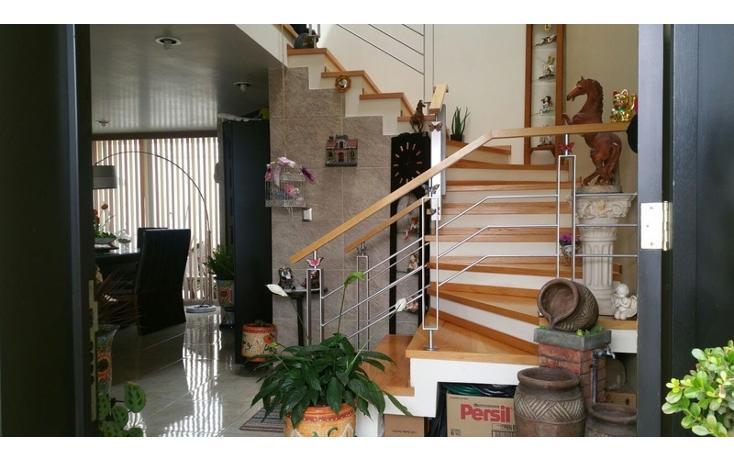Foto de casa en venta en  , diamante, pachuca de soto, hidalgo, 1671921 No. 03