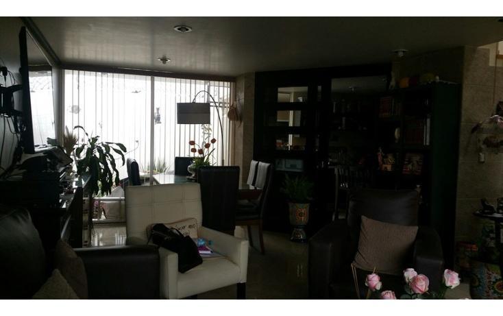 Foto de casa en venta en  , diamante, pachuca de soto, hidalgo, 1671921 No. 09