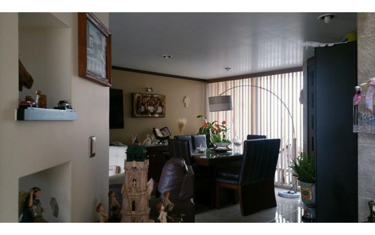 Foto de casa en venta en  , diamante, pachuca de soto, hidalgo, 1671921 No. 10