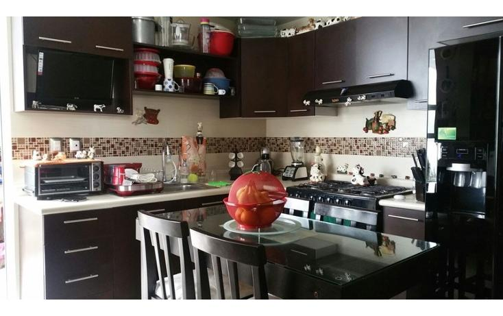 Foto de casa en venta en  , diamante, pachuca de soto, hidalgo, 1671921 No. 13