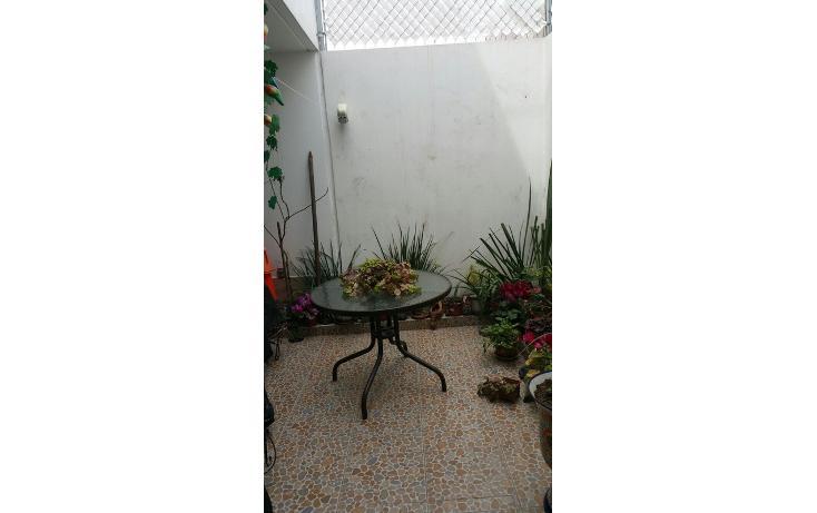 Foto de casa en venta en  , diamante, pachuca de soto, hidalgo, 1671921 No. 18