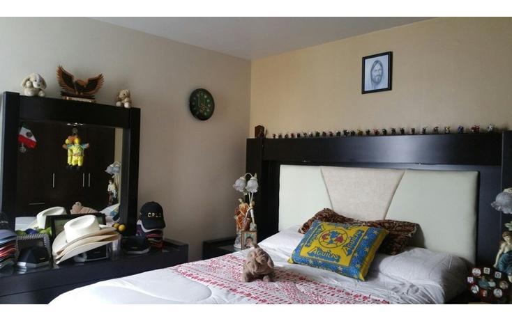 Foto de casa en venta en  , diamante, pachuca de soto, hidalgo, 1671921 No. 25