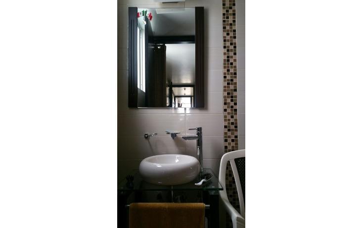 Foto de casa en venta en  , diamante, pachuca de soto, hidalgo, 1671921 No. 27