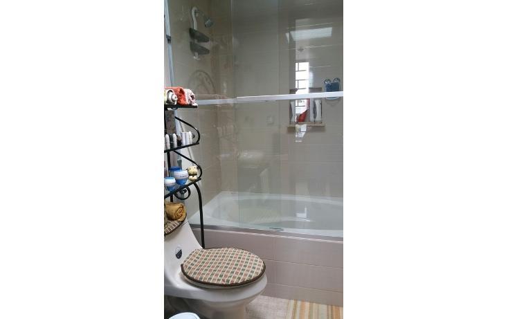 Foto de casa en venta en  , diamante, pachuca de soto, hidalgo, 1671921 No. 33