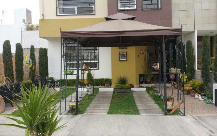 Foto de casa en venta en, diamante, pachuca de soto, hidalgo, 1671921 no 35