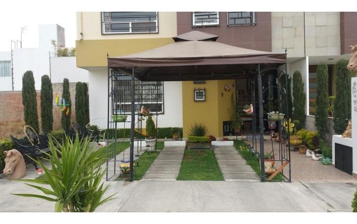 Foto de casa en venta en  , diamante, pachuca de soto, hidalgo, 1671921 No. 35