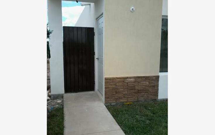 Foto de casa en venta en  , diamante paseos de opichen, mérida, yucatán, 1615132 No. 02