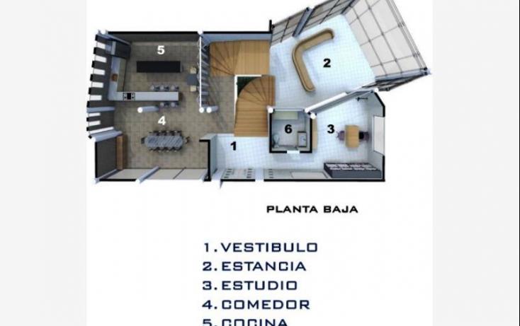 Foto de casa en venta en diamante, pedregal de echegaray, naucalpan de juárez, estado de méxico, 603668 no 02