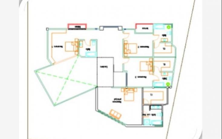 Foto de casa en venta en diamante, pedregal de echegaray, naucalpan de juárez, estado de méxico, 603668 no 06