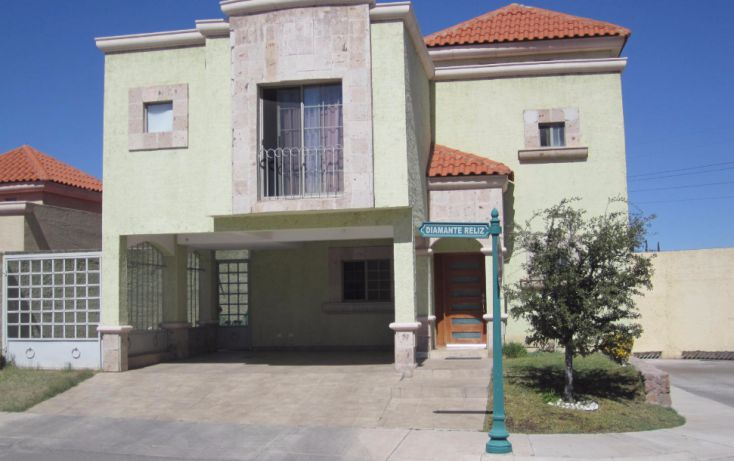 Foto de casa en venta en, diamante reliz, chihuahua, chihuahua, 1006753 no 01