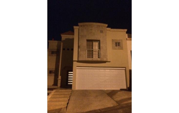 Foto de casa en venta en  , diamante reliz, chihuahua, chihuahua, 1066643 No. 01
