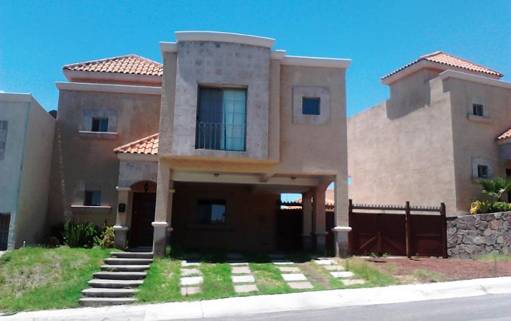 Foto de casa en renta en  , diamante reliz, chihuahua, chihuahua, 1284679 No. 01