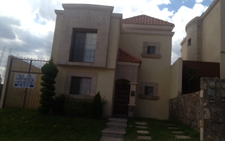 Foto de casa en venta en  , diamante reliz, chihuahua, chihuahua, 1445335 No. 02