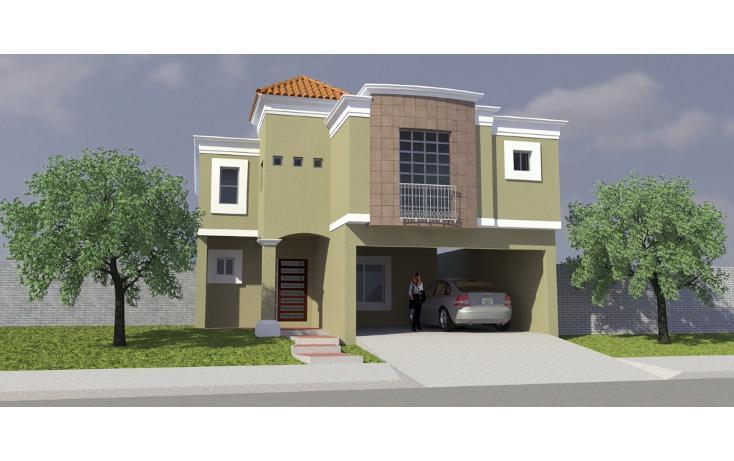 Foto de casa en venta en  , diamante reliz, chihuahua, chihuahua, 1501539 No. 01