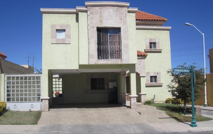 Foto de casa en venta en  , diamante reliz, chihuahua, chihuahua, 1555002 No. 06