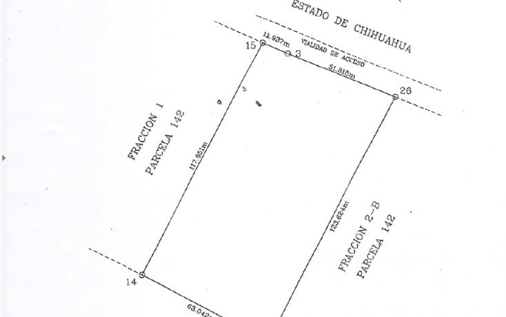 Foto de terreno comercial en venta en, diamante reliz, chihuahua, chihuahua, 1682727 no 01