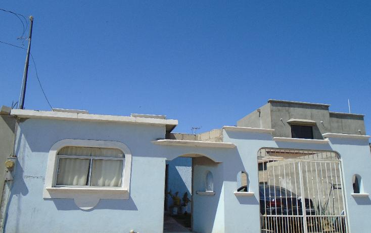 Foto de casa en venta en  , diana laura, la paz, baja california sur, 2003682 No. 01
