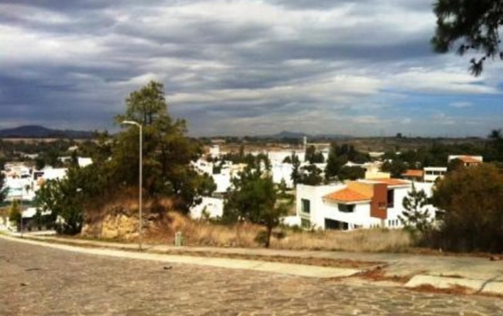 Foto de terreno habitacional en venta en  , diana nature residencial, zapopan, jalisco, 1337041 No. 05