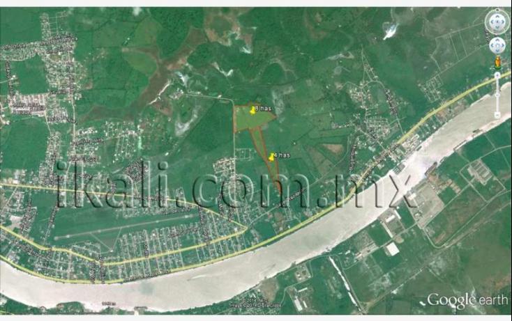Foto de terreno habitacional en venta en diaz miron, dante delgado, tuxpan, veracruz, 628498 no 01