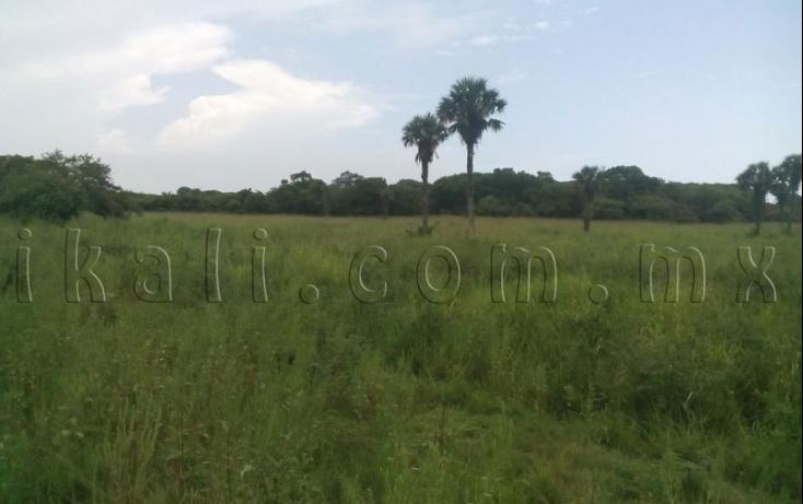 Foto de terreno habitacional en venta en diaz miron, dante delgado, tuxpan, veracruz, 628498 no 05