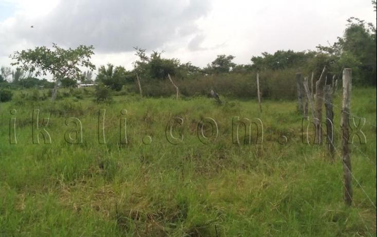 Foto de terreno habitacional en venta en diaz miron, dante delgado, tuxpan, veracruz, 628498 no 09