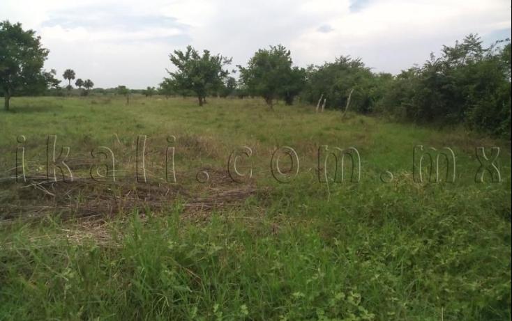 Foto de terreno habitacional en venta en diaz miron, dante delgado, tuxpan, veracruz, 628498 no 10